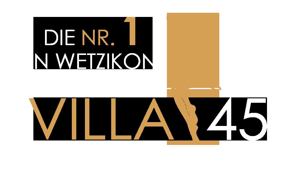 Villa45 Wetzikon